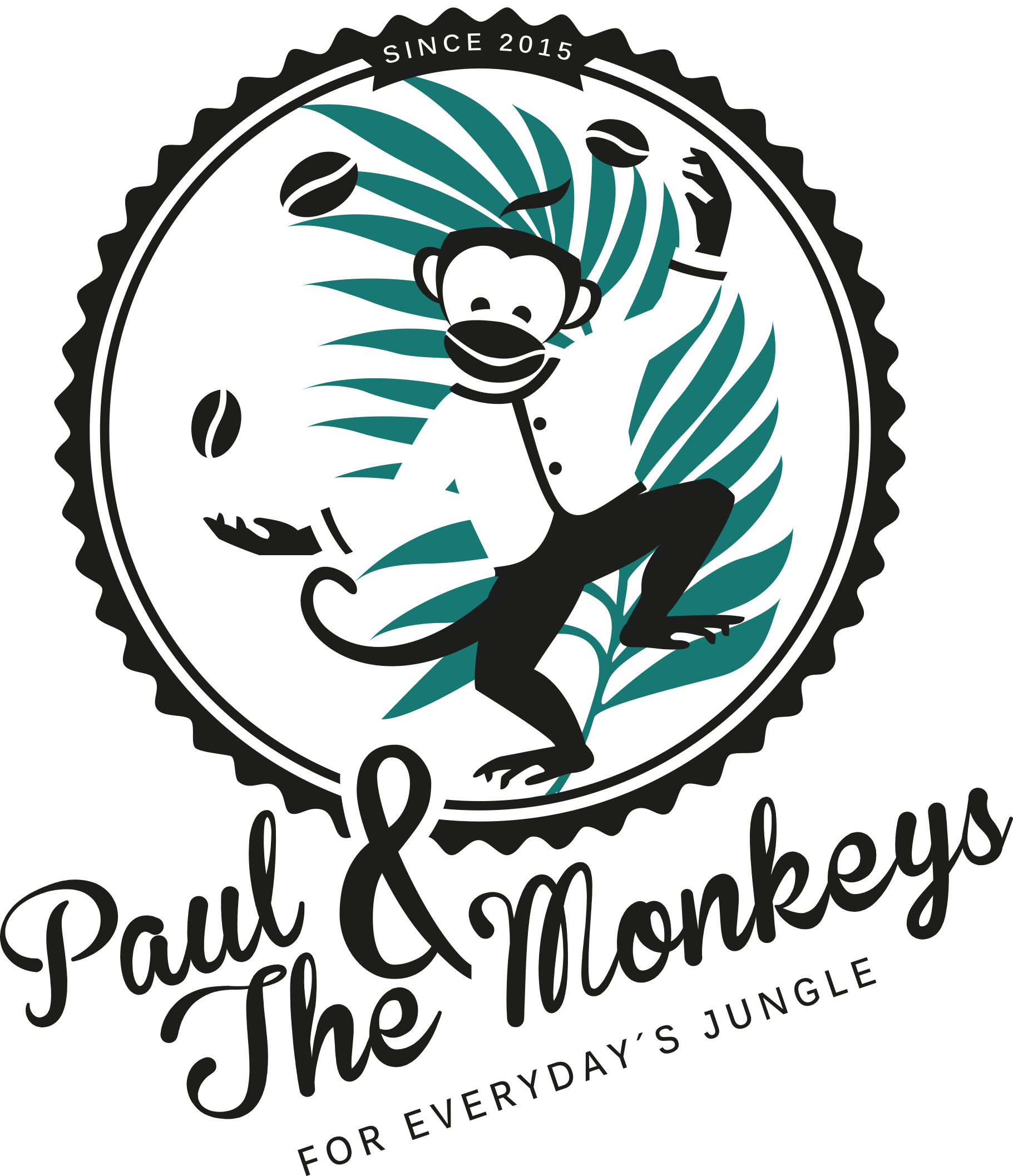 Paul and The Monkeys