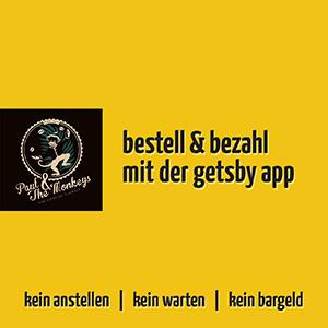 Link zur Getsby App